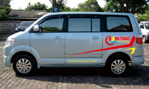 Rama Trans Travel