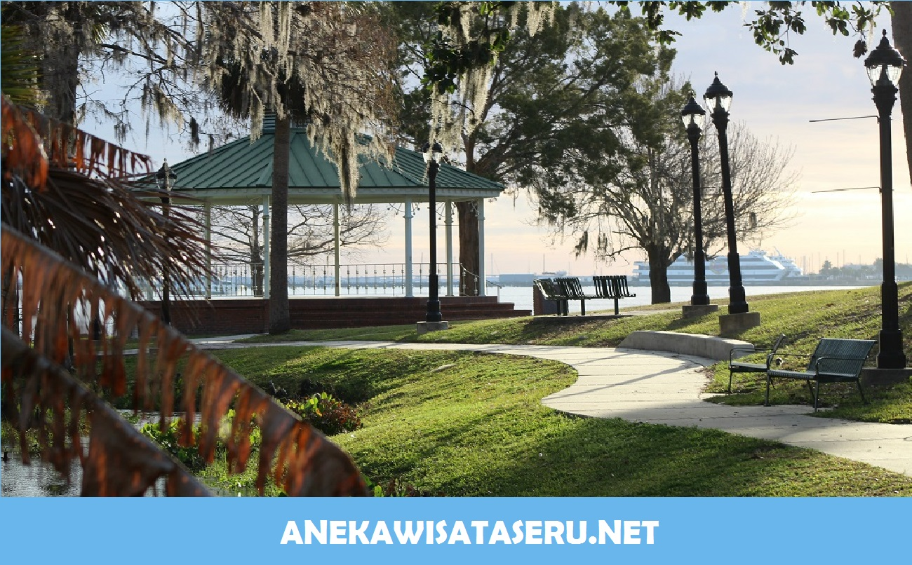 spring park green cove springs