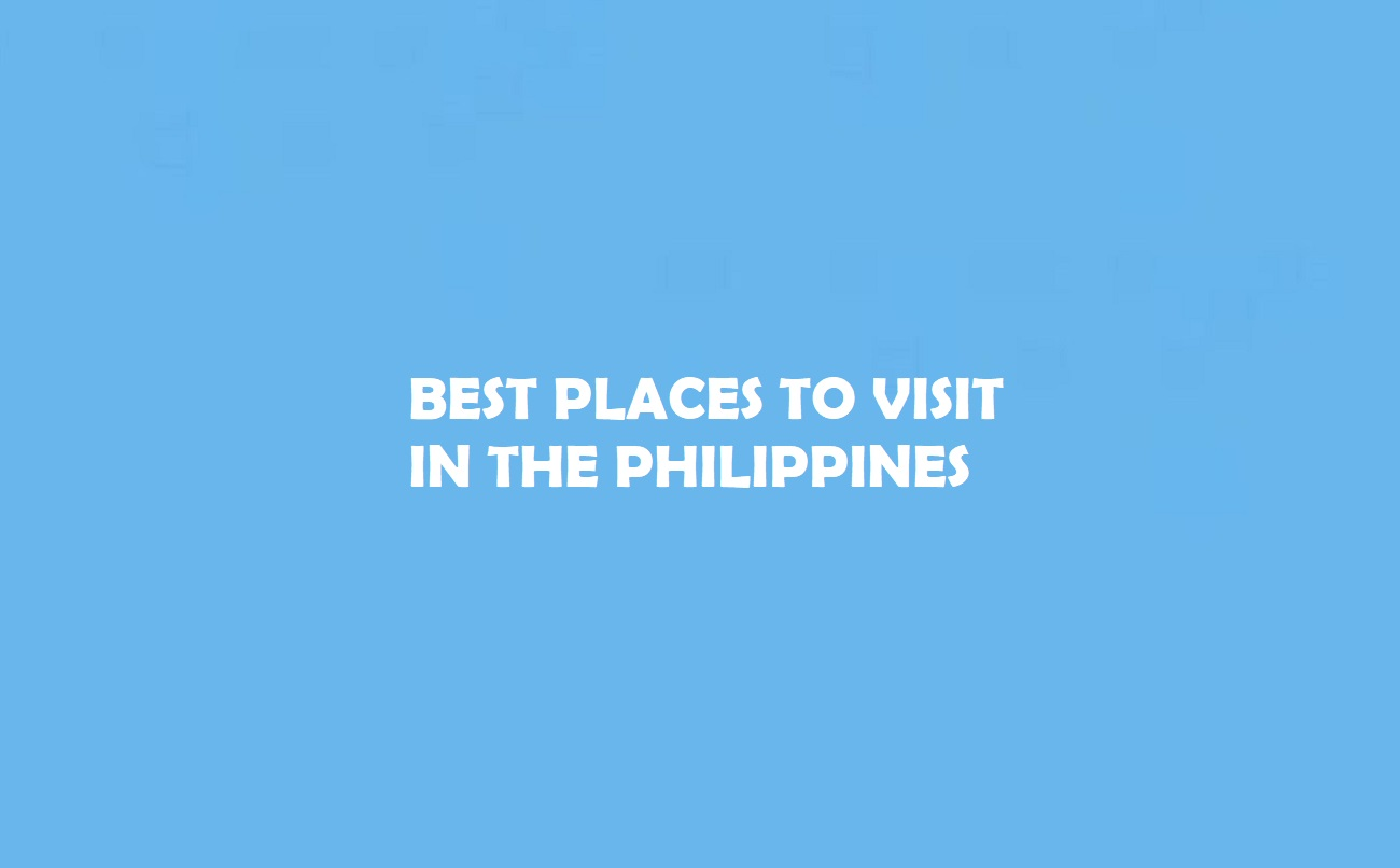 Visit in the Philippines